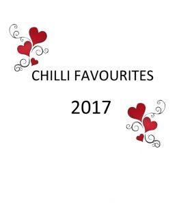 Chilli favourites2017