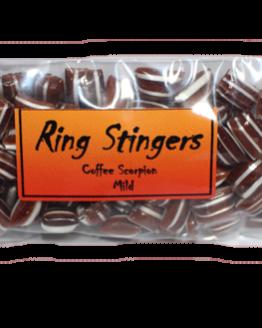 Ring Stingers Coffee Scorpion