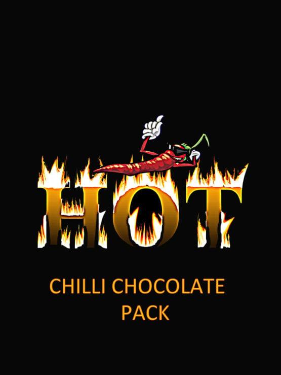 Hot Chilli Chocolate Pack