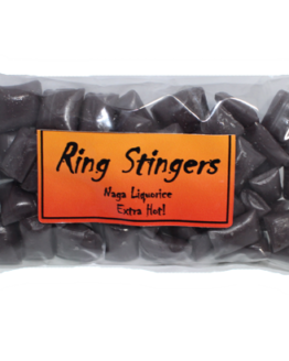 Ring Stingers Naga Liquorice