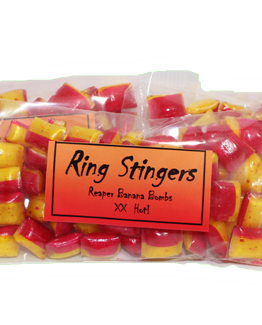 Ring Stingers Reaper Bombs