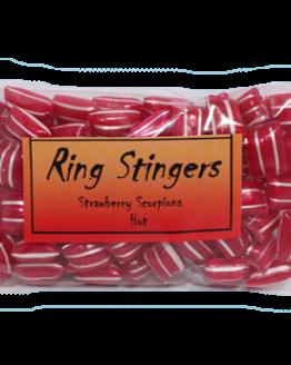 Ring Stingers Strawberry Scorpion