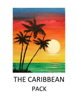 The Caribbean Chilli Pack