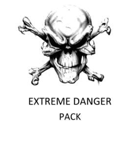 Extreme Danger Pack » Extreme Danger Pack