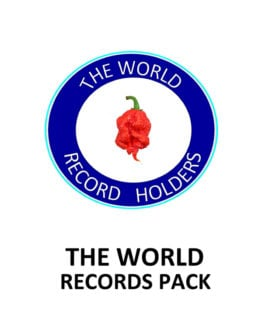The Word Record Pack