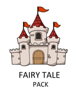 The Fairy Tale Pack