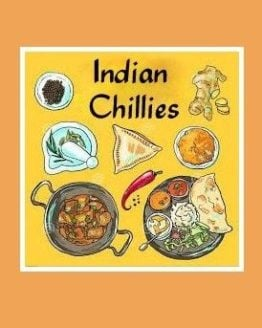 The Indian Chilli Pack